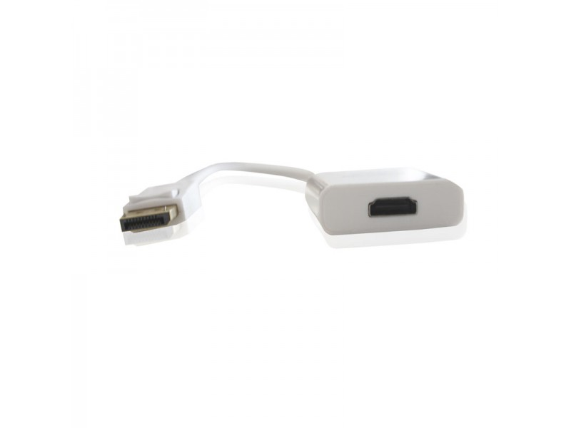 Adaptor Display Port to HDMI  Adapter Approx