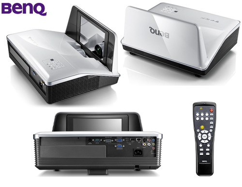BENQ Projector MX-880UST 3DReady 2500Ansi/3000 Ultra Short Throw