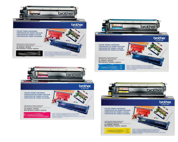 Toner Laser Brother TN-2220 2600p MFC-7360N