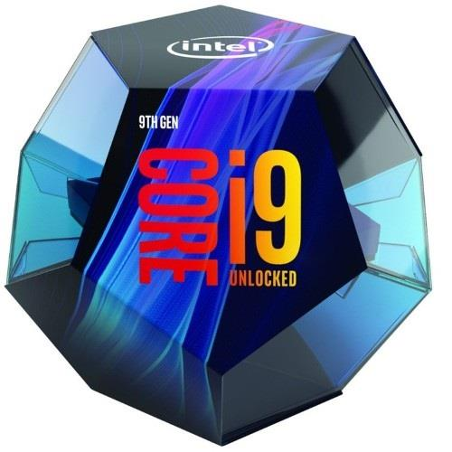 INTEL CPU Core i9-9900K 3,60Ghz/16MB/s1151/95W BX80684I99900K