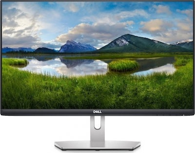 "DELL 24"" S2421H IPS 4ms FHD H-V 3YW με Ηχεία"