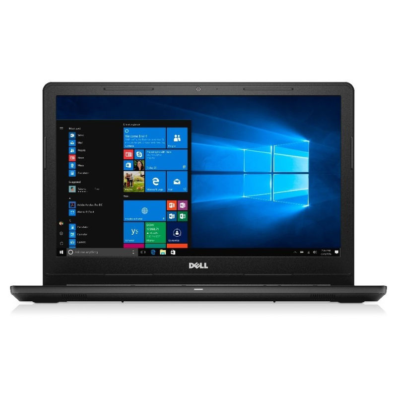 Dell NB Inspiron 3567 i3-7020U/4Gb/1Tb/HD620/DRW/Linux 15.6""