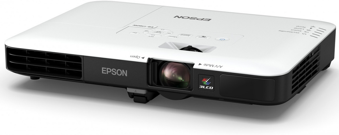 EPSON Projector EB-1785W 3LCD 1280x800/3200ANSI/WiFi/Mobile