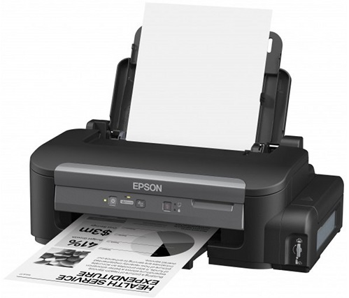 EPSON Printer M105 ITS. Mono A4/37ppm/1.440/WiFi Workforce