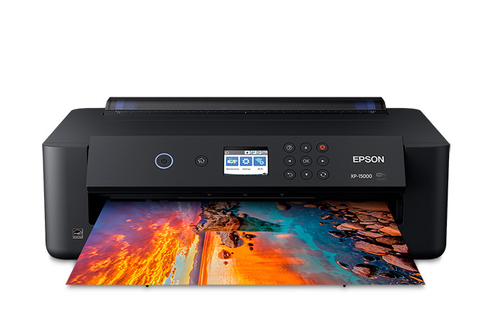 Epson Expression Photo HD XP-15000 A3+/Duplex/WiFi/29ppm/CD