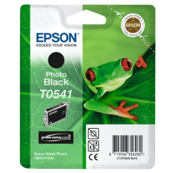 Μελάνι EPSON STYLUS T054140 Black PHOTO 13ml