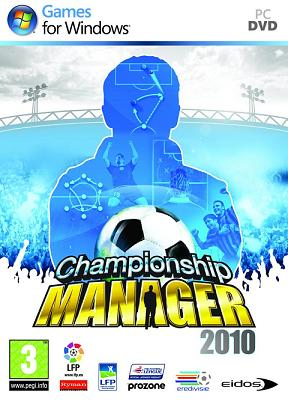 PC-GAME :  CHAMPIONSHIP MANAGER 2010 Special Edition