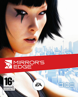 PC GAME - Mirror's Edge
