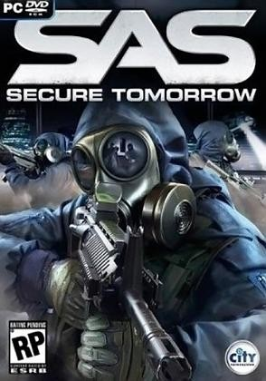 PC-GAME : SAS SECURE TOMORROW