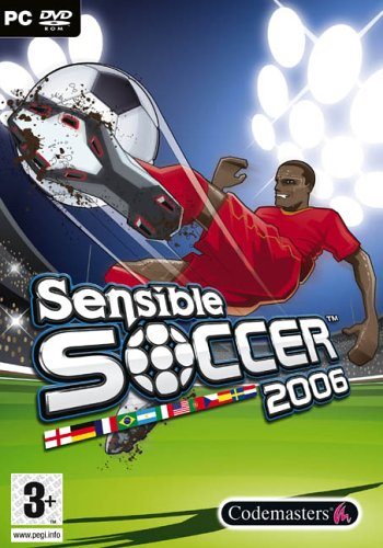 PC-GAME : SENSIBLE SOCCER 2006