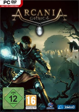 PC-GAME : GOTHIC 4 ARCANIA