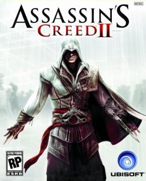 PC-GAME : ASSASSINS CREED 2