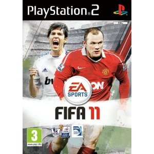 PS2-GAME : FIFA 2011