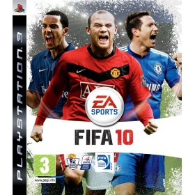 PS3-GAME : FIFA 10