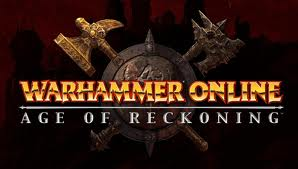 PC-GAME : Warhammer Online Age Of Reckoning