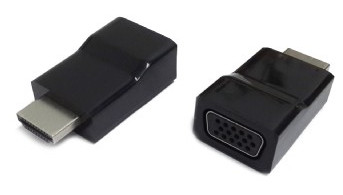 Adaptor HDMI to VGA Adapter connector Μετατροπέας