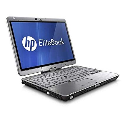 "HP EliteBook 2760p i5-2540M/4GB/128Gb/HD/12.1"" Win7Pro #RFB"