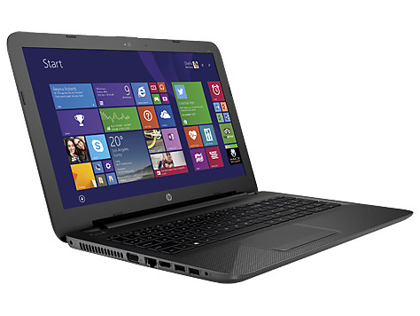 "HP NB 250 G4 N3050/4Gb/500GB/DRW/15,6"" HD M9S72EA"