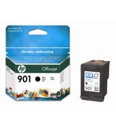 Μαύρο Μελάνι HP CC653AE BLACK OFFICEJET No901