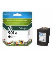 Μαυρο Μελάνι HP CC654AE BLACK OFFICEJET No901XL