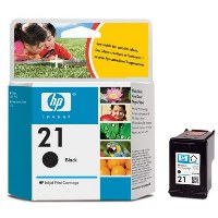 Μελάνι HP C9351AE BLACK CARTRIDGE No21 5ml