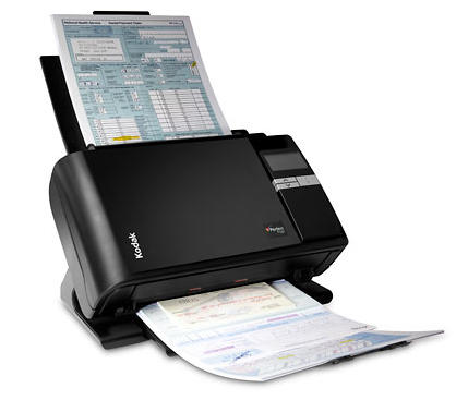 Kodak Scanner Scanmate i2800 Duplex Document Σαρωτής Εγγράφων