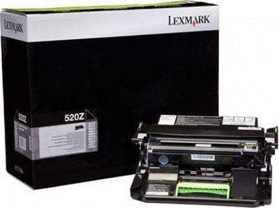 Lexmark MS810 Imaging Unit Black 52D0Z00 100K
