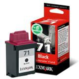 Μαύρο Μελάνι LEXMARK 15MX971E 3200,Z11/31,X63 Black 225pages