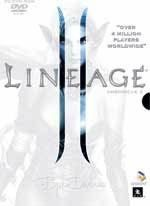 PC-GAME : LINEAGE 2  (LineAge II) with Oath of Blood