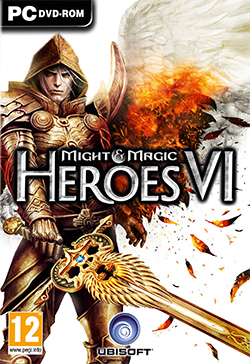 PC-GAME : Might and Magic Heroes 6