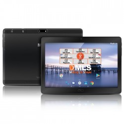 "Tablet MLS T8 FingerPrint 4G 10.1"" Octa 2G-16Gb FullHD 8/3.2Mp"