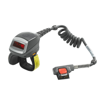 Motorola Symbol Mobile RS419 Barcode Ring Scanner για WT4100