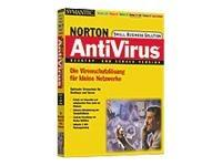 Norton Antivirus Small Business Solution 5 Users PACK