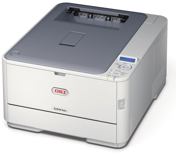 Oki Laser Color ES5431DNA4/30ppm/1200dpi/256Mb/LowCost/DuplexLan