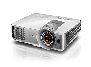 BENQ Projector MW632ST 3200ANSI/1280x800WXGA/13000 ShortThrow