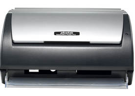 Plustek SmartOffice PS286 Plus Scanner 600dpi Σαρωτής Εγγράφων