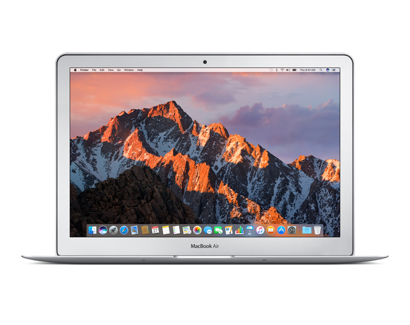 MacBook Air 13.3 i5 1.8GHz/8GB/256SSD/HD6000 MQD42GR/A