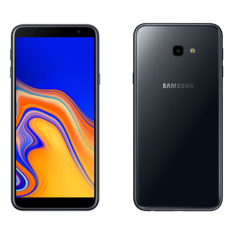 "Smartphone Samsung Galaxy J4+ 2018 6"" 4G 2/32Gb/Black/And8/DS"
