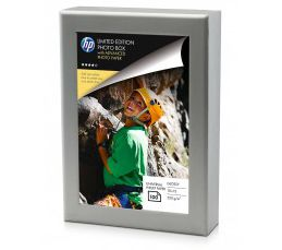 Χαρτί HP Advanced Glossy Photo Paper 250gr/100φ SD744A