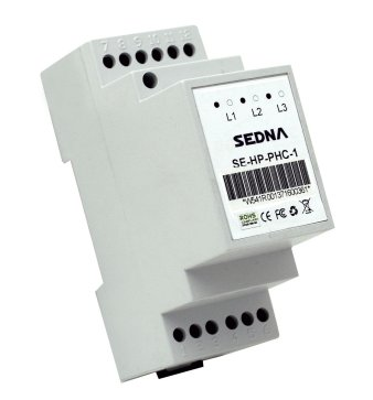 SEDNA SE-HP-PHC-1 PLC / Home Plug Phase Coupler Τριφασικό