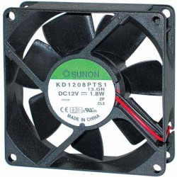 Ανεμιστήρας Cooler FAN 80x80x25mm 12V Blower CY 205 High Speed