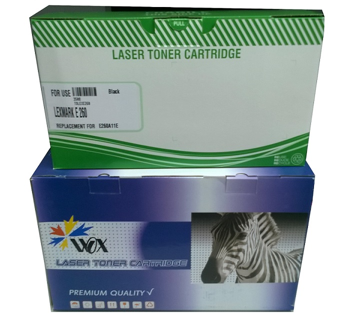 Συμβατό Toner HP Laserjet P3005/M3027 Q7551X 13000pages