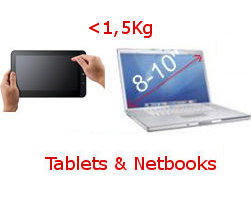 Notebook Netbook Tablets <11,6""
