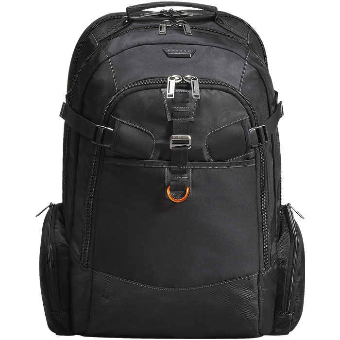 "EVERKI Titan Backpack για Laptop έως 18,4"" 95330"