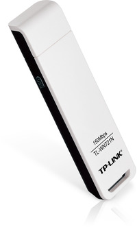 TP-LINK Lan Wireless USB  150Mbps TL-WN721N