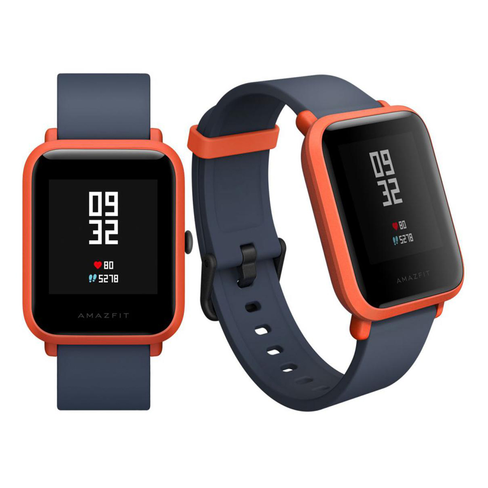 Xiaomi AMAZFIT Bip RED Wearable Activity Tracker