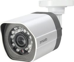 Zmodo Internet IP Camera 720p HD ZM-SS78D001-S